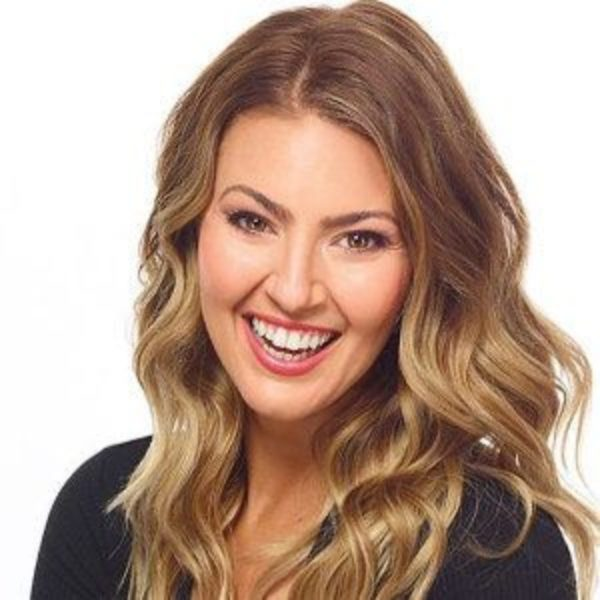 Amanda Balionis