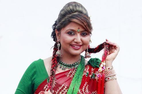 Deepa shree niraula biography