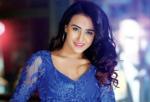 Swastima Khadka biography
