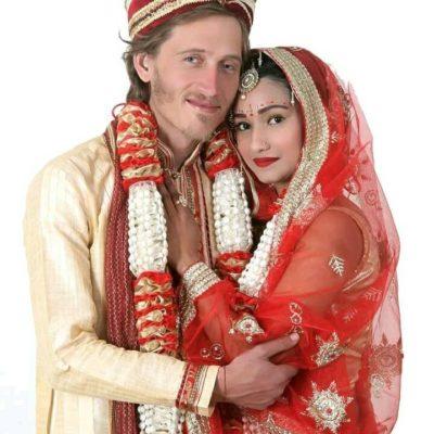 Archana Paneru is dating Jack Wilson