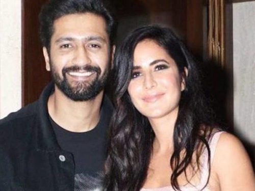 Katrina Kaif Weight, Height, Net Worth, Boyfriend, Age ...