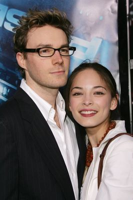 Mark Hildreth with girlfriend