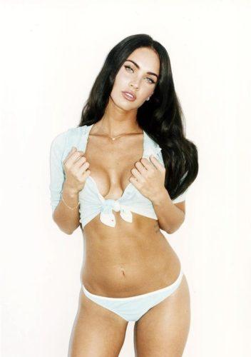 Megan Fox hot pic