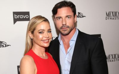aaron phypers denise richards