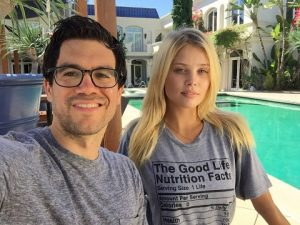 tai lopez Kenna Alastair
