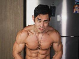 jordan yeoh bio, wiki, weight, height, net worth