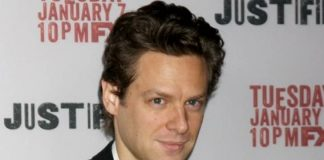 Jacob Pitts Weight, Height, Net Worth, Age, Wife, Ethnicity, Wiki, Bio