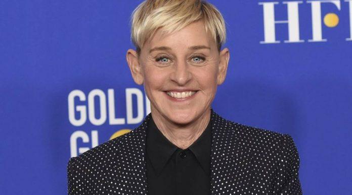 Ellen DeGeneres Weight, Height, Net Worth, Age, Spouse, Religion, Wiki, Bio